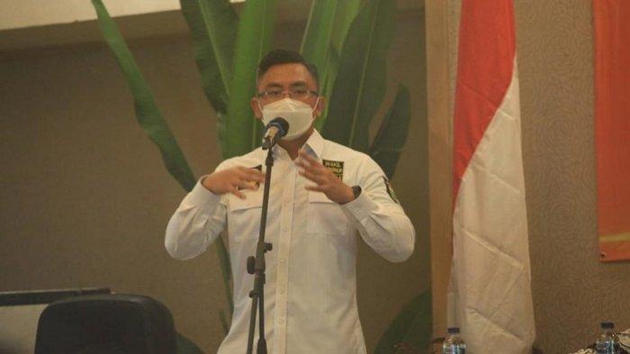 Bagaimana Kualitas Pendidikan Warga di Banten Sekarang? Begini Jawaban Wakil Gubernur Andika Hazrumy