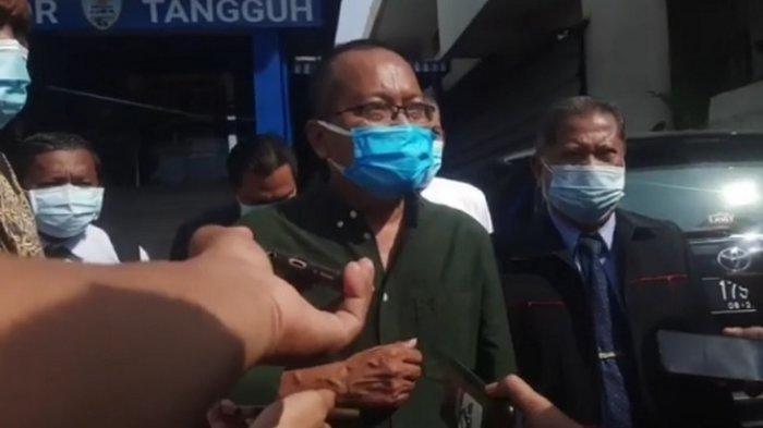 Anggota Polisi Juga Jadi Korban Penipuan Anak Nia Daniaty