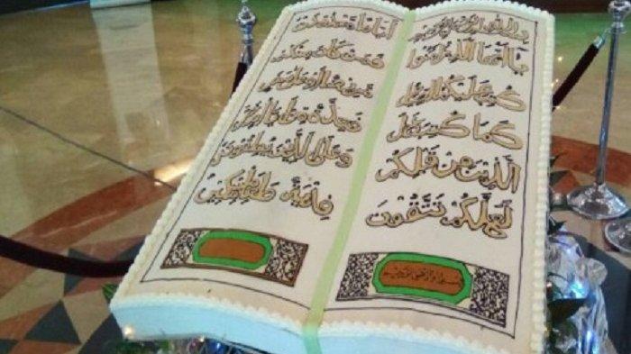 Polisi Dalami Akun Instagram yang Tampilkan Perempuan Bakar Al Quran dan Viral di Medsos