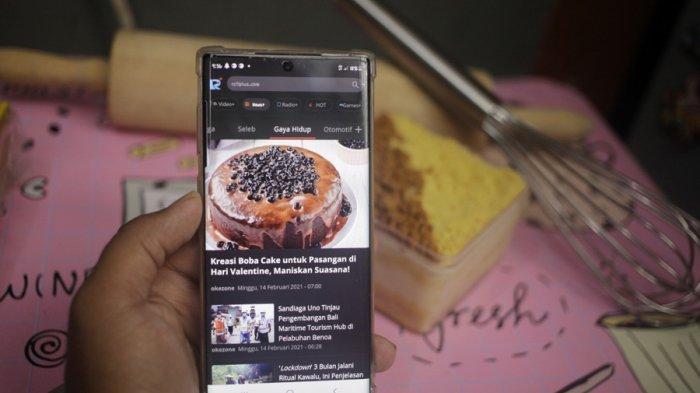 Mau Berburu Kuliner Enak, Yuk Simak yang Lagi Viral