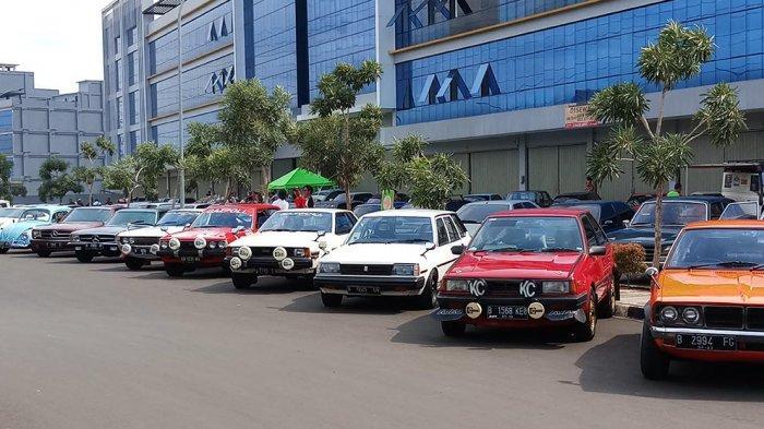 Anies Mau Batasi Umur Mobil, Komunitas Mobil Tua Bilang Sulit Diterapkan