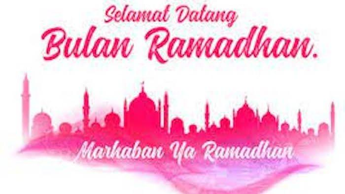 Ilustrasi -- kumpulan kata mutiara dan ucapan Selamat menjalankan bulan Ramadhan 1442 Hijriah
