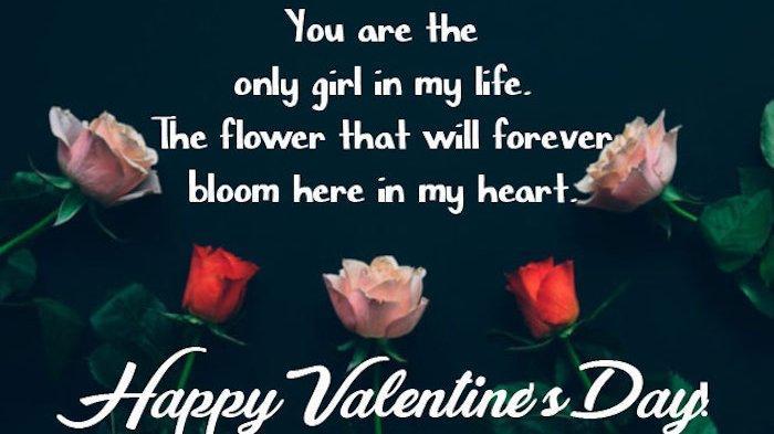 Kumpulan Puisi Cinta Hari Valentine Cocok Dibagikan WhatsApp atau Status, Lengkap dengan Gambar