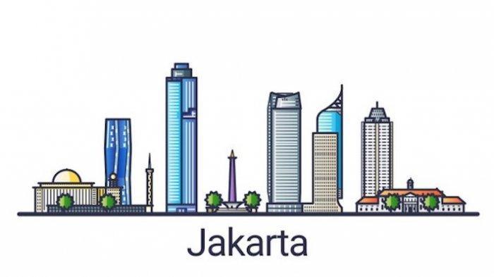 Kumpulan Ucapan Selamat Ulang Tahun Jakarta ke 494 Cocok untuk Dibagikan ke Media Sosial