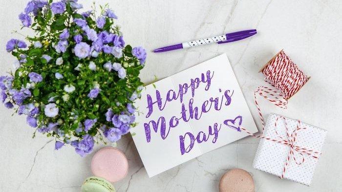 Berikut Ini 50 Ucapan dan Gambar Hari Ibu, Cocok Dikirim ke WhatsApp Hingga Diunggah ke Media Sosial