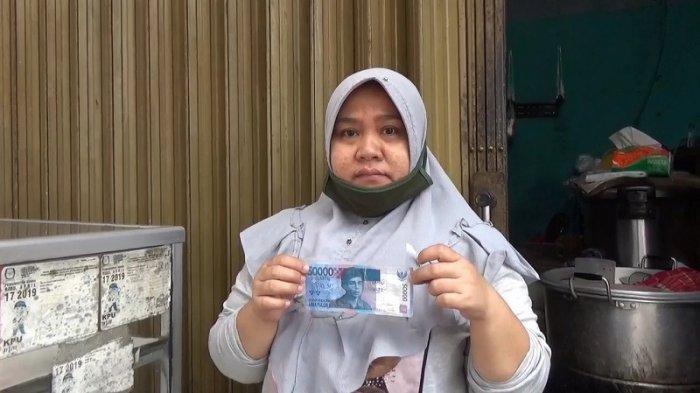 Pascakejadian di Pasar Deprok Jatinegara, Kali Ini Penjual Nasi Uduk di Pasar Rebo Jadi Korban Upal