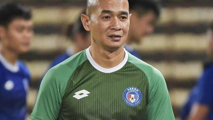 Pelatih Sabah FC Malaysia Kurniawan Dwi Yulianto Jagokan Timnas Perancis di Euro 2020