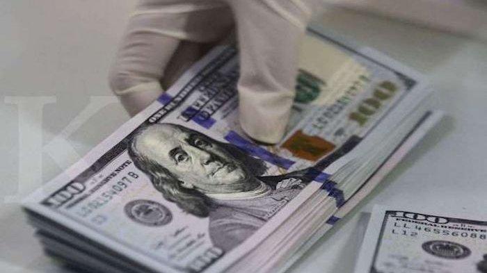 Pekan Kedua Agustus, Rp 5,49 Triliun Aliran Modal Asing 'Minggat' dari Pasar Keuangan, Ada Apa?
