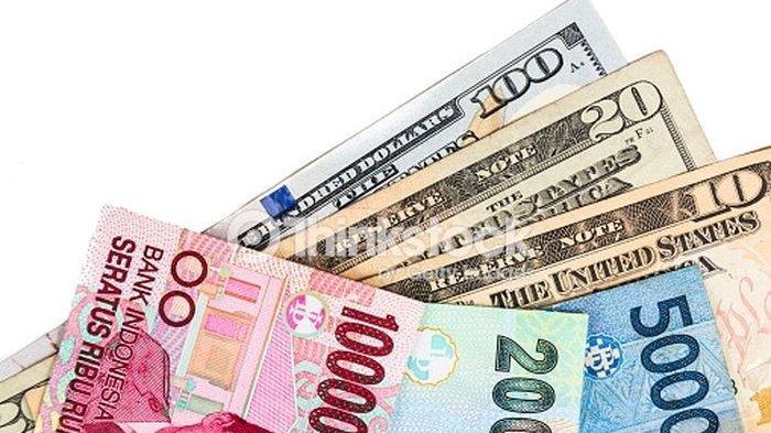 Kabar Gembira Kurs Dollar AS Rabu 10 Februari di BNI dan BCA Menguat, Cek di Sini