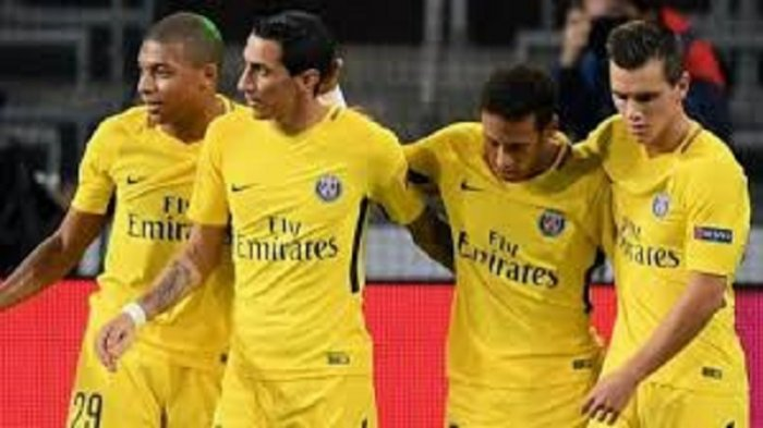 PSG Tawarkan Gaji Fantastis ke Kylian Mbappe