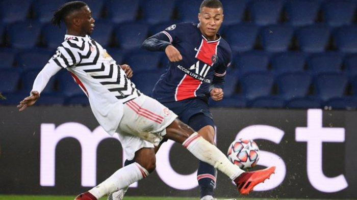Striker PSG Kylian Mbappe Tertarik Bermain Bersama Liverpool