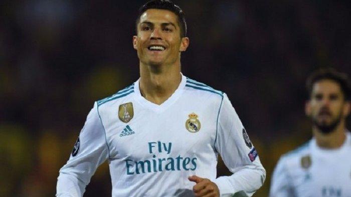 Tekuk Getafe 2-1, Real Madrid Naik Ke Posisi Kedua Klasemen Sementara La Liga