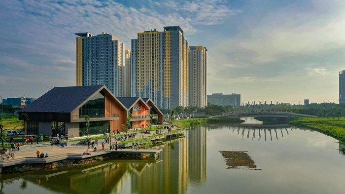 La Spezia Summarecon Bekasi