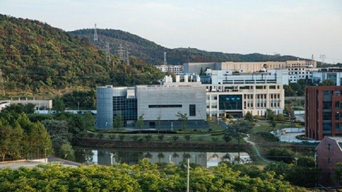 Laboratorium Virologi Wuhan China (Wuhan Institute of Virology in China) yang dituding Amerika Serikat sebagai tempat pengembangan virus hingga muncul Virus Corona.