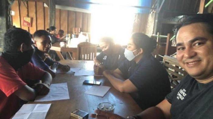 Sepi Wisatawan Akibat Covid-19, Pemilik Hotel dan Restoran di Labuan Bajo Ini Bagikan Makanan Gratis