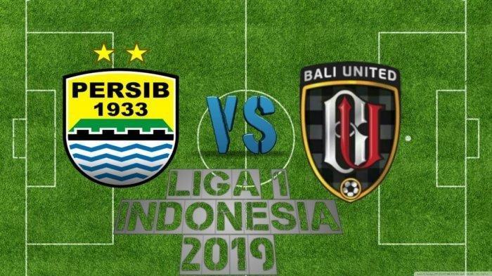 Lawan Bali United Malam Ini Persib Incar Kemenangan Beruntun Ketiga