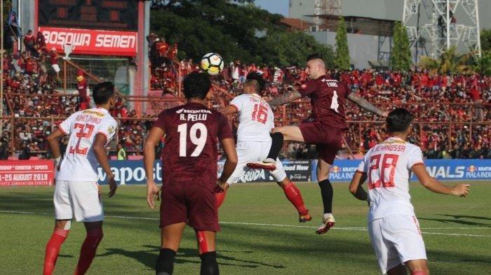 Disorot, Sentilan Kemenpora Soal Final Piala Indonesia yang Melibatkan Persija