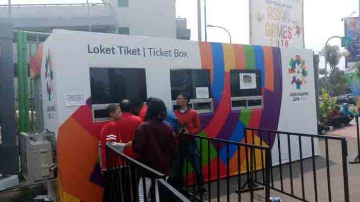 Piala AFF 2018 - Indonesia vs Timor Leste: Tiket Offline Dijual di Lapangan Blok S Hari Ini