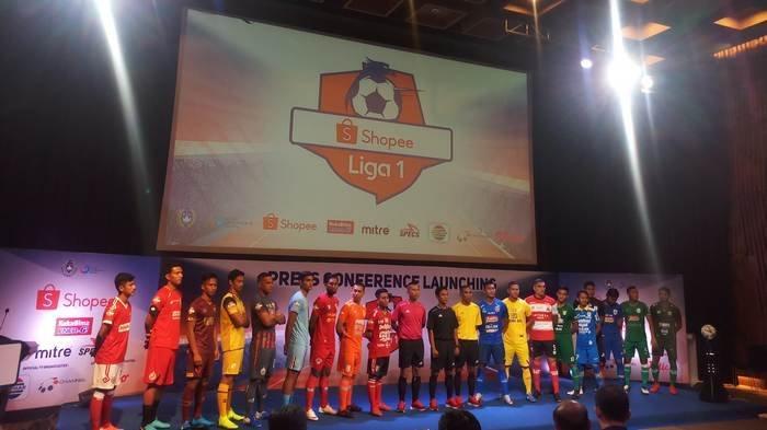Ini 5 Klub yang Sudah Transfer Pemain Jelang Putaran Kedua Liga 1 2019, Persib Boyong 3 Pemain Asing