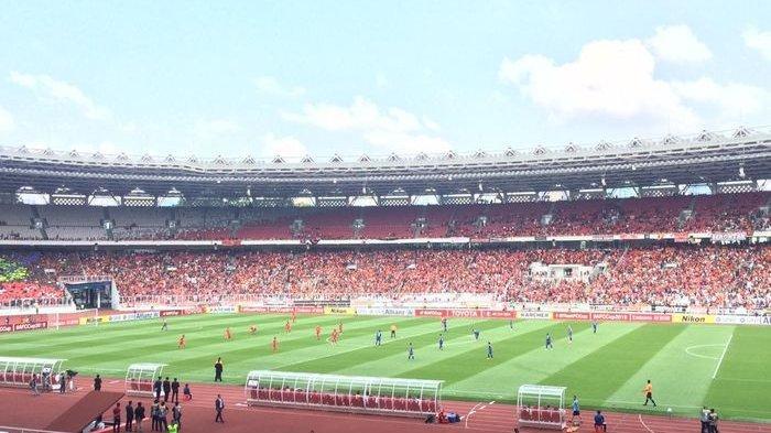 Karut-marut Sepakbola Indonesia, Maukah Sponsor Masuk di Sepakbola