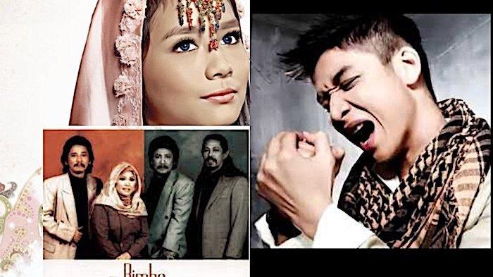 10 Lagu Religi Lebaran 2021 Terbaik Dilengkapi Video, Lirik Lagu dan Link Download Spotify