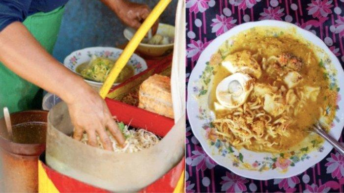 7 Kuliner Khas Kota Bogor yang Wajib Dicoba dan Penjualnya Sudah Turun Temurun