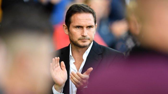 Frank Lampard Marah Mason Mount Dikritik Jose Mourinho