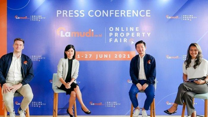Lamudi Online Property Fair 2021 Hadir Kembali Tawarkan Rumah Idaman di Tengah Pandemi