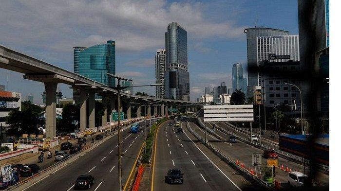 UPDATE Prakiraan Cuaca Kamis 4 Maret 2021: Begini Kondisi Jakarta dan Indonesia Pagi, Siang, Malam