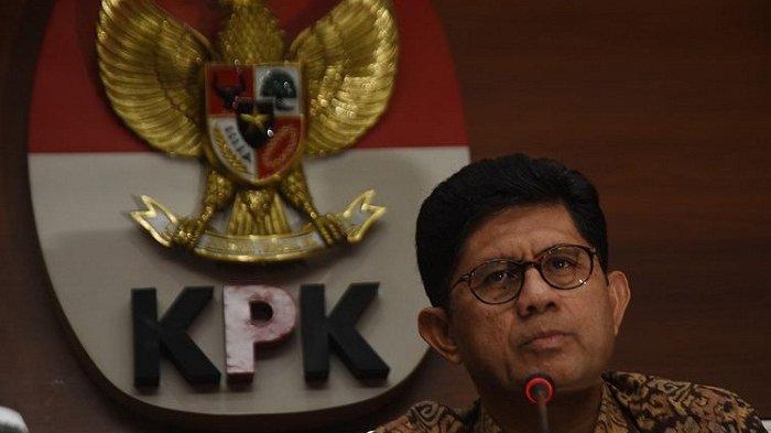Gagal Lolos Seleksi Calon Pimpinan, Ini yang Bakal Dilakukan Laode M Syarif dari Luar KPK