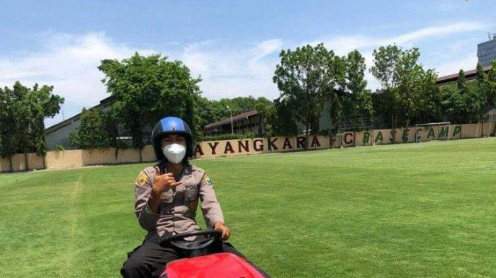 The Guardian Siapkan Home Base untuk Bhayangkara FC Youth