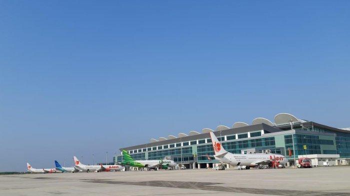 Bandara Kertajati Diusulkan Pakai Nama BJ Habibie, Ridwan Kamil Setuju