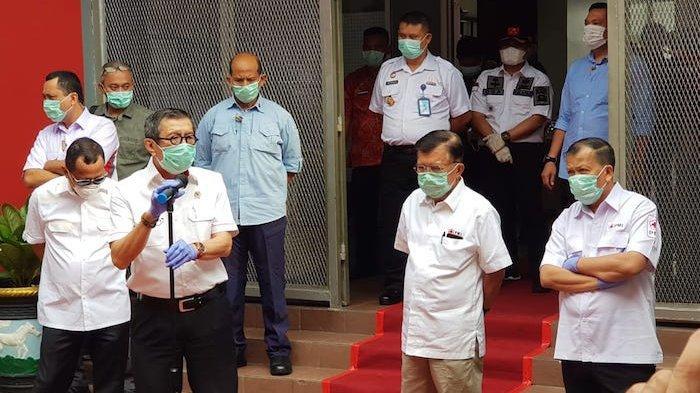 Cegah Virus Corona, Menkumham Yasonna Usul Koruptor Dibebaskan, YLBHI: Ibarat Merampok Saat Bencana