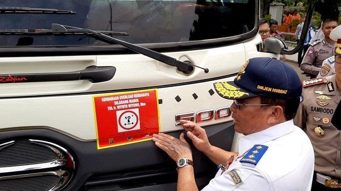VIDEO: Operator dan Karoseri Jadi Dalang Maraknya Kendaraan ODOL