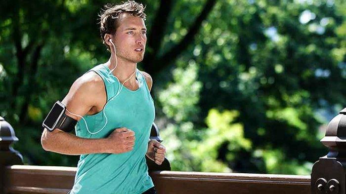 Mengapa Pelari Maraton Paruh Baya Berlari Lebih Cepat dari Pelari Usia Duapuluhan?
