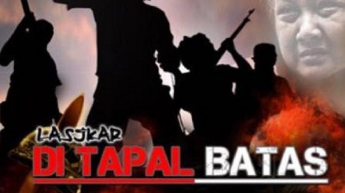 Film Perjuangan Rakyat Bogor Lasjkar di Tapal Batas