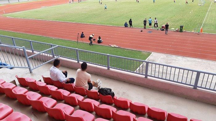 Menang 4-1 Lawan MSG, Pelatih Persita Widodo C Putro Kenali Karakter Pemainnya