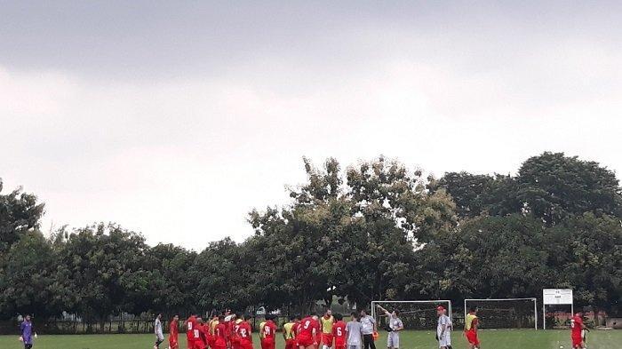 Sambut Liga 1 2020, Persija Segera Perkenalkan Tim ke Publik