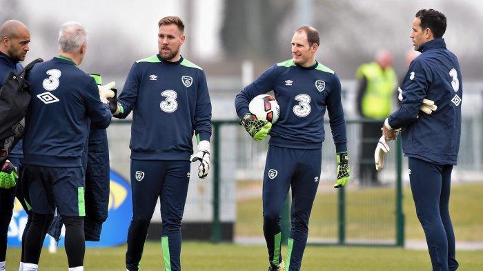 Irlandia Cari Obat Pelipur Lara saat Menjamu Wales di UEFA Nations League