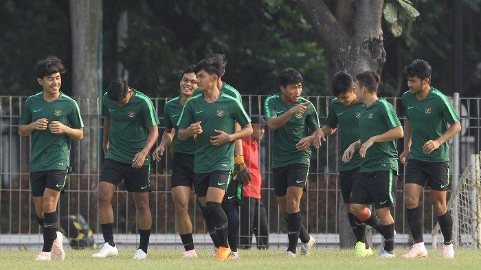 Penyerang Timnas Kamboja Ini Nilai Indonesia Tim Terlemah Dibandung 2 Tim Lain di grup A