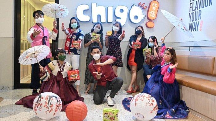 Sensasi Pedas Khas Korea Hadir di Varian Samyang Buldak Extreme Sauce
