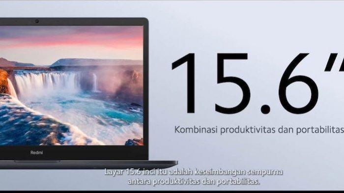 Launching Xiaomi Redmibook