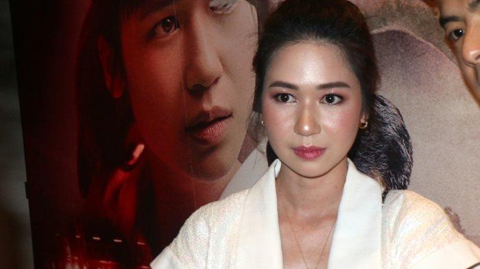 Laura Basuki Tidak Bisa Tenang Menantikan Film Susi Susanti Love All Diputar di Bioskop Indonesia
