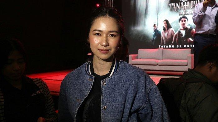 Laura Basuki Terhormat dan Bersyukur Sabet Penghargaan Pemeran Utama Wanita Terbaik IMAA 2020