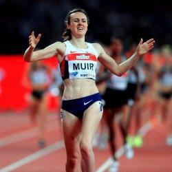 Rekor Baru Lari 1.500 Meter Laura Muir Dipertanyakan