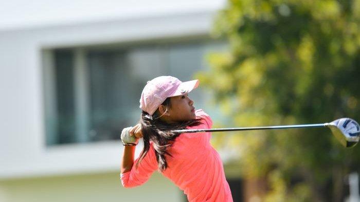 Laura Seca Widyatmodjo Buat Gerakan Junior Golfers For A Cause, Galang Donasi Untuk Lingkungan Hidup