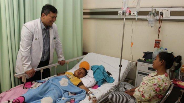 Memaksimalkan Layanan Telemedicine di Era Pandemi Covid-19 Pada Pasien Kanker Anak