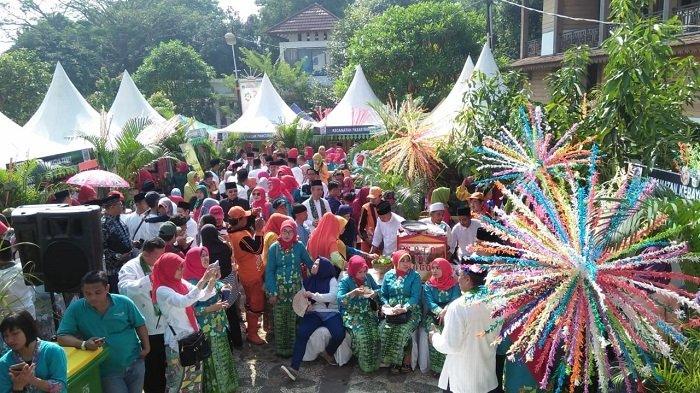 Setu Babakan Hadirkan Pameran Kuliner Betawi Tempo Doeloe pada HUT DKI