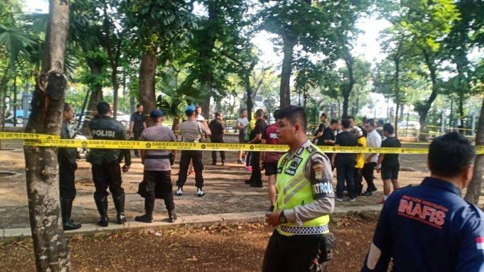 SIKAPI Ledakan di Monas, Kapolda Metro dan Pangdam Jaya Agendakan Konferesi Pers Hari Ini