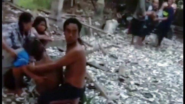 Dahsyatnya Ledakan Petasan di Kebumen Tewaskan 3 Orang, Korban Langsung Bergelimpangan